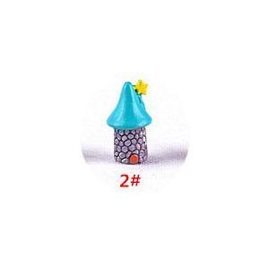 DIY テラリウム フィギュア  ドールハウス ツリーハウス ミニチュア 箱庭用  苔テラリウム アクアリウム スノードーム コケ 苔 ハンドメイド|p-comfort|18