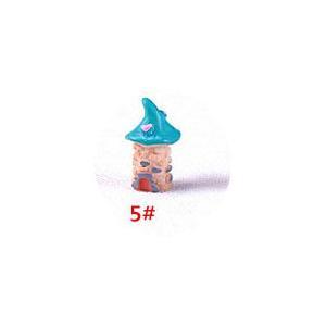 DIY テラリウム フィギュア  ドールハウス ツリーハウス ミニチュア 箱庭用  苔テラリウム アクアリウム スノードーム コケ 苔 ハンドメイド|p-comfort|21