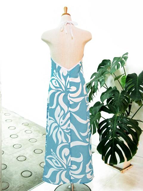 タヒチアンドレス
