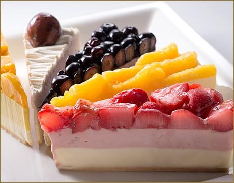 【送料無料】銀座フルーツタルトアイス
