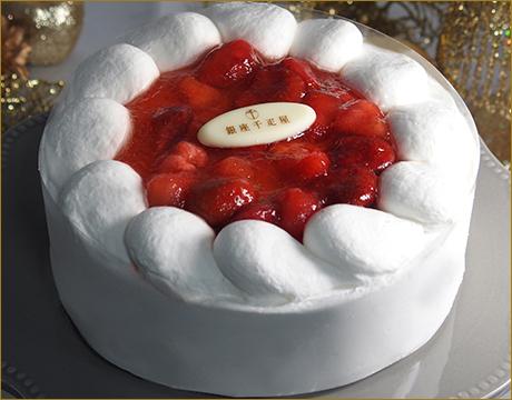 【送料無料】ベリーのチーズケーキ