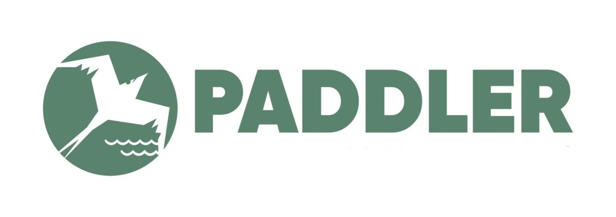 PADDLER ロゴ