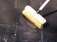 新生瓦-清掃