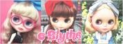 Blythe-ブライス-