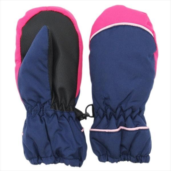 在庫処分 スキーグローブ 手袋 ミトン 子供 キッズ 赤ちゃん 防寒 保温 ハート柄 全16種  雪遊び  男の子 女の子 はめやすい 暖かい |b01|pandafamily|09