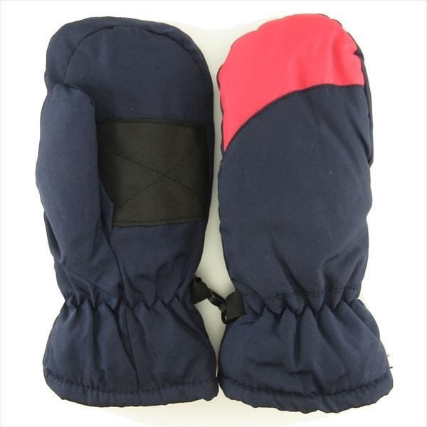 在庫処分 スキーグローブ 手袋 ミトン 子供 キッズ 赤ちゃん 防寒 保温 ハート柄 全16種  雪遊び  男の子 女の子 はめやすい 暖かい |b01|pandafamily|23