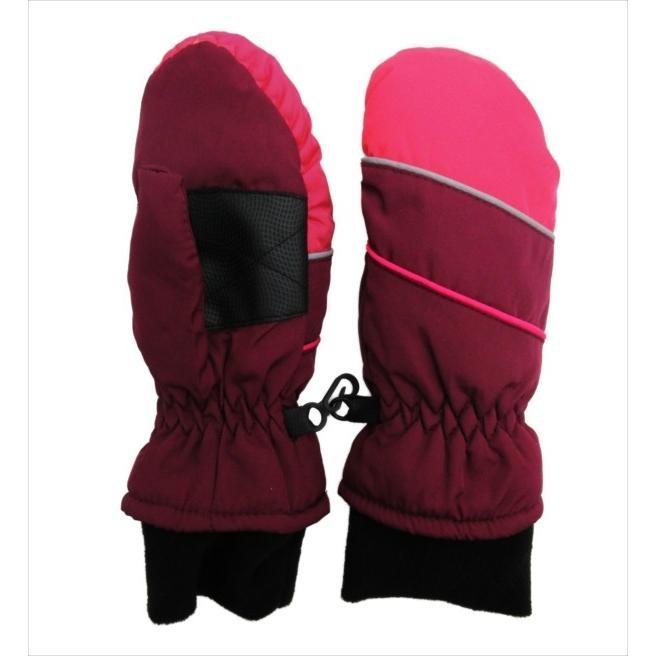 在庫処分 スキーグローブ 手袋 ミトン 子供 キッズ 赤ちゃん 防寒 保温 ハート柄 全16種  雪遊び  男の子 女の子 はめやすい 暖かい |b01|pandafamily|17