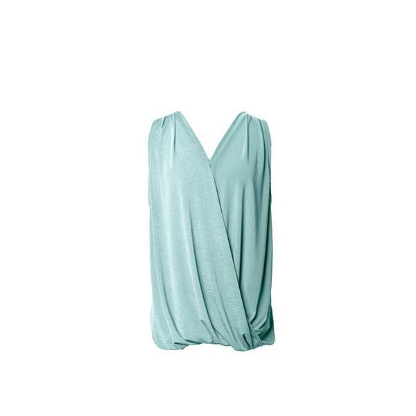ヨガウェア レディース ヨガウエア かわいい フィットネス タンク Tシャツ カシュクール Tシャツ フィットネス ジム ウェア 吸汗速乾|panetone|31