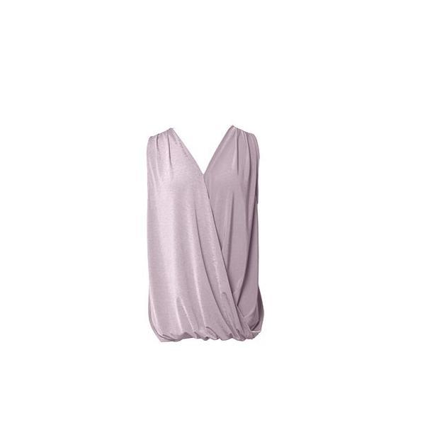 ヨガウェア レディース ヨガウエア かわいい フィットネス タンク Tシャツ カシュクール Tシャツ フィットネス ジム ウェア 吸汗速乾|panetone|26