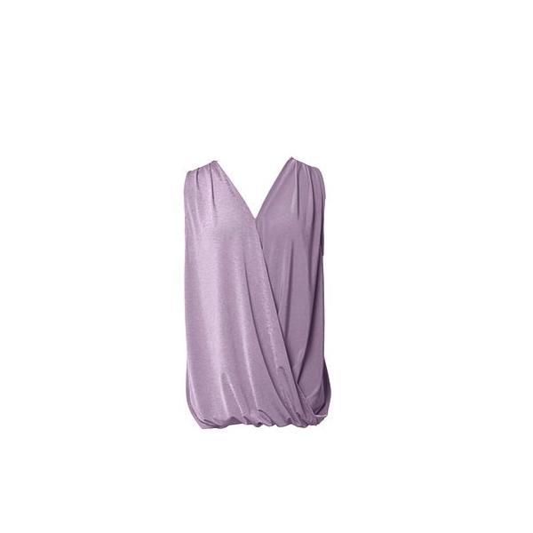 ヨガウェア レディース ヨガウエア かわいい フィットネス タンク Tシャツ カシュクール Tシャツ フィットネス ジム ウェア 吸汗速乾|panetone|29