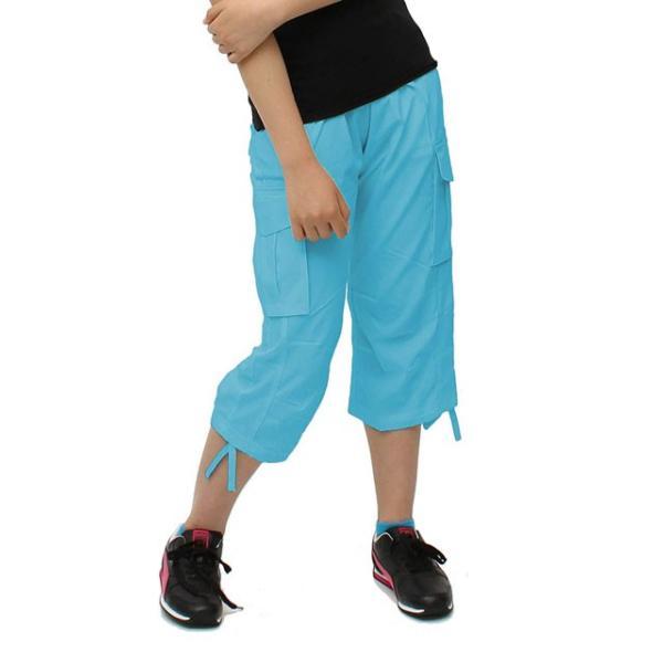 トレーニング トレーニングウェア ズンバウェア レディース 軽量 カプリパンツ ジョガーパンツ フィットネスウェア ダンス|panetone|27