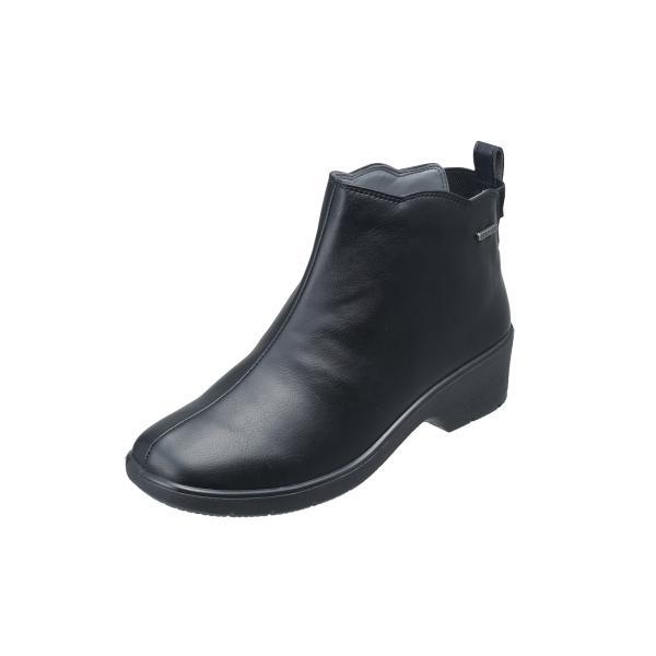 レインブーツ レインシューズ ショート 防水 長靴 雨靴 人気 おしゃれ 歩きやすい 履きやすい 靴 レディース 3E パンジー pansy 4906|pansystore|17