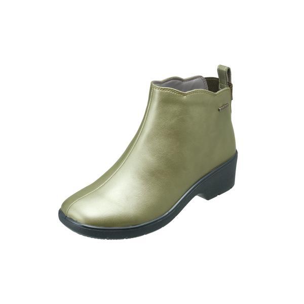 レインブーツ レインシューズ ショート 防水 長靴 雨靴 人気 おしゃれ 歩きやすい 履きやすい 靴 レディース 3E パンジー pansy 4906|pansystore|19