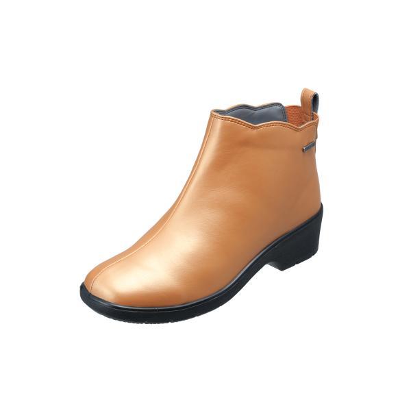 レインブーツ レインシューズ ショート 防水 長靴 雨靴 人気 おしゃれ 歩きやすい 履きやすい 靴 レディース 3E パンジー pansy 4906|pansystore|18
