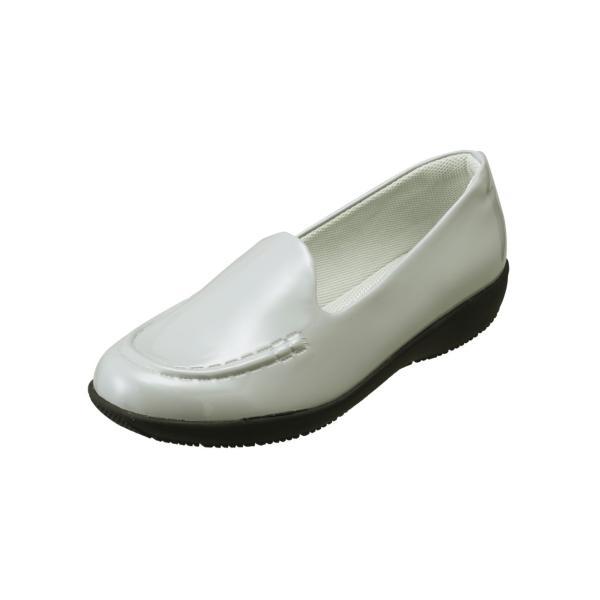 防水 レインシューズ 雨用 パンプス ローファー レディース 雨靴 靴 3E パンジー pansy 4935 pansystore 08