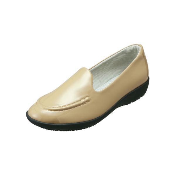 防水 レインシューズ 雨用 パンプス ローファー レディース 雨靴 靴 3E パンジー pansy 4935 pansystore 09