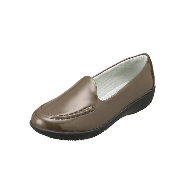 防水 レインシューズ 雨用 パンプス ローファー レディース 雨靴 靴 3E パンジー pansy 4935 pansystore 10