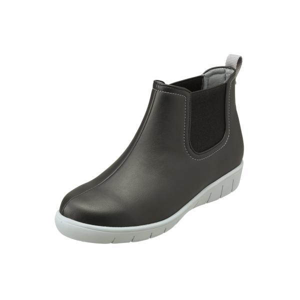 防水ブーツ レディース レインシューズ 雨靴 長靴 防水 靴 パンジー pansy 4946 pansystore 07