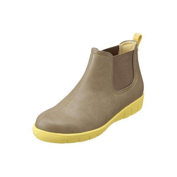 防水ブーツ レディース レインシューズ 雨靴 長靴 防水 靴 パンジー pansy 4946 pansystore 08