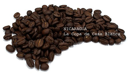 ニカラグア・ラ・コパ・カサ・ブランカ