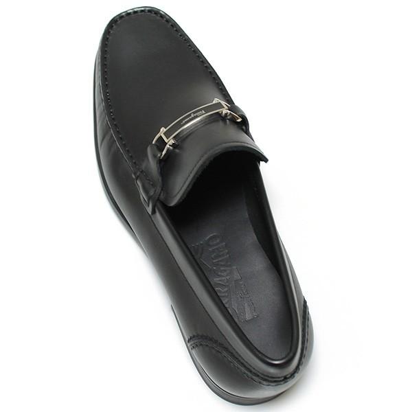 フェラガモ 靴 ビジネスシューズ ローファー メンズ 商品コード ferragamo640-6