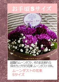 ムーンダストの花束S