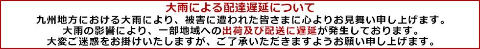 7/6大雨
