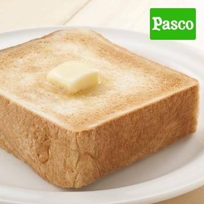 通販でしか買えない、毎月一回数量限定の特別な食パン♪