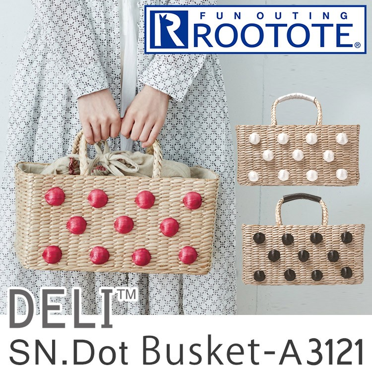 ROOTOTE DELI Basket−A サムネイル