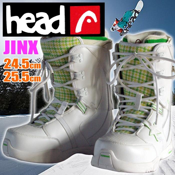 ヘッド スノーボード ブーツ HEAD JINX A.No 35311... - Technical Sport PASSO