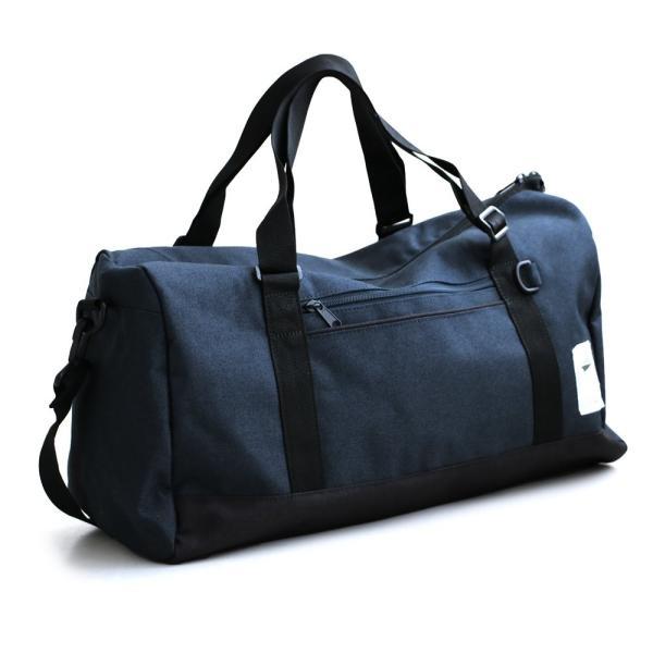 ボストンバッグ 高密度エステル 21リットル 一泊二日 旅行 レディース 鞄 大きめ A4 (アネロ) anello 春 夏 40代 50代|paty|10