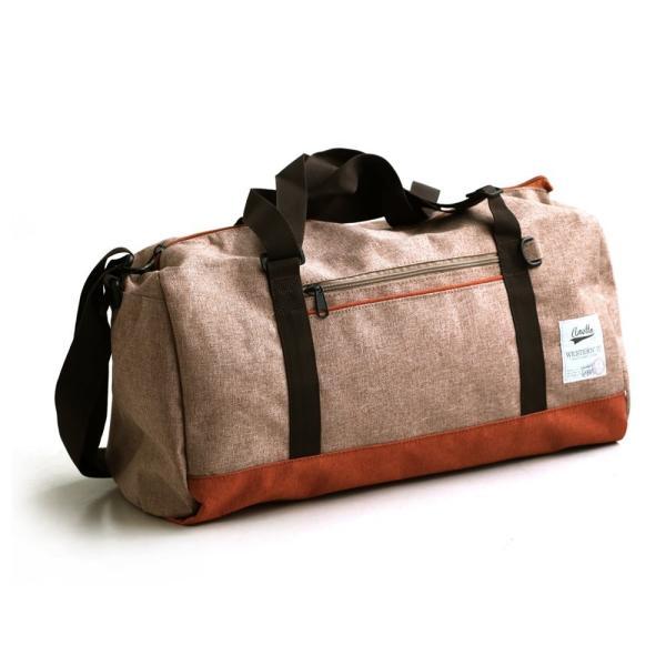 ボストンバッグ 高密度エステル 21リットル 一泊二日 旅行 レディース 鞄 大きめ A4 (アネロ) anello 春 夏 40代 50代|paty|11