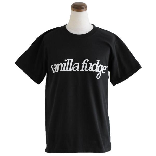 Tシャツ 半袖 クルーネック レディース ロゴプリント ボックスシルエット ユースサイズ Tee ヨレにくい  半袖シャツ  Vanilla fudge 夏 おしゃれ|paty|08