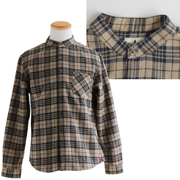 【A-暖か裏付】長袖シャツ ネルシャツ チェックシャツ シャツ  総裏地 フリース ボア フランネル チェック メンズ レディース 40代 50代 paty 22
