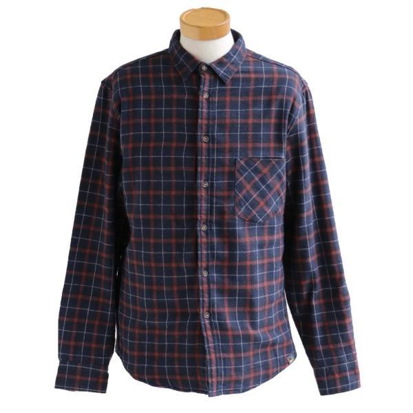 【A-暖か裏付】長袖シャツ ネルシャツ チェックシャツ シャツ  総裏地 フリース ボア フランネル チェック メンズ レディース 40代 50代 paty 24
