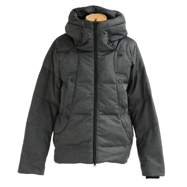 ダウンジャケット メンズ  メンズダウンジャケット メンズ ボリュームネック フード付き 冬 軽量 保温|paty|22