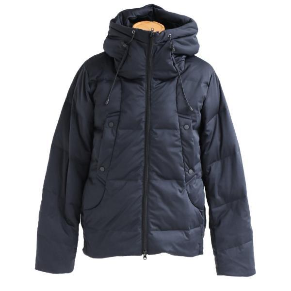 ダウンジャケット メンズ  メンズダウンジャケット メンズ ボリュームネック フード付き 冬 軽量 保温|paty|23