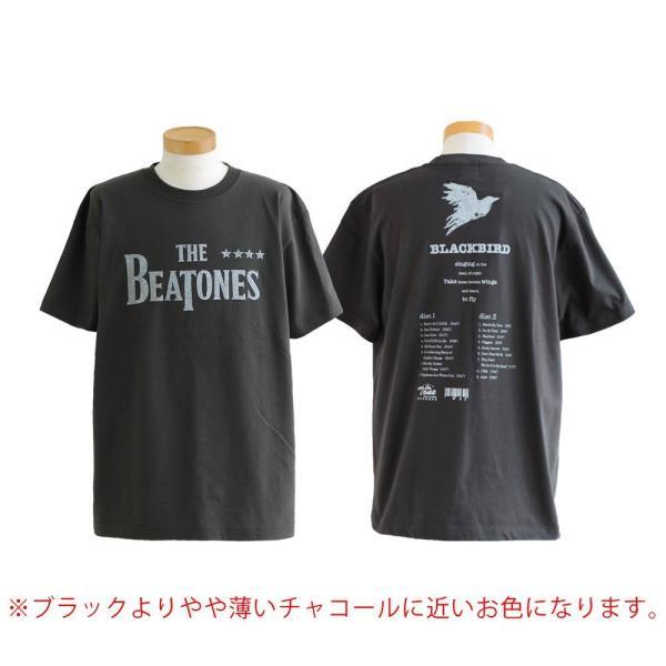 Tシャツ 半袖 丸胴 クルーネック  重ね着 プリントtシャツ TOneontoNE  レディース メンズ 夏 おしゃれ paty 10