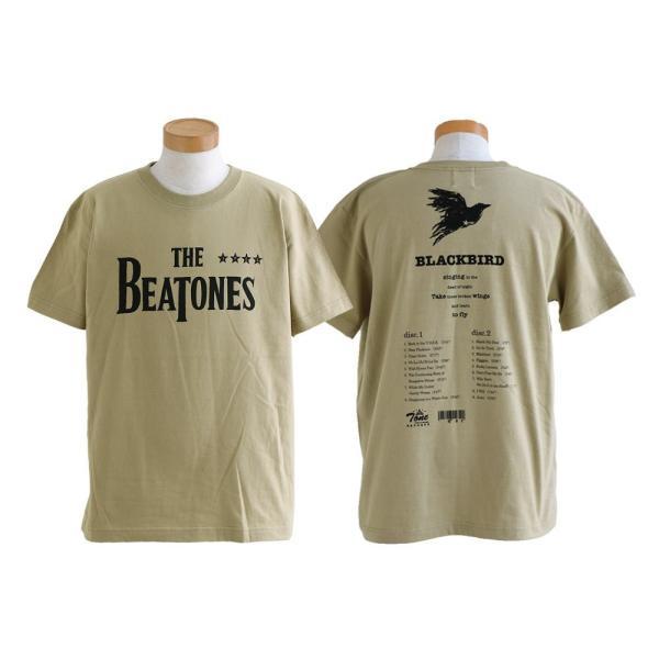 Tシャツ 半袖 丸胴 クルーネック  重ね着 プリントtシャツ TOneontoNE  レディース メンズ 夏 おしゃれ paty 14