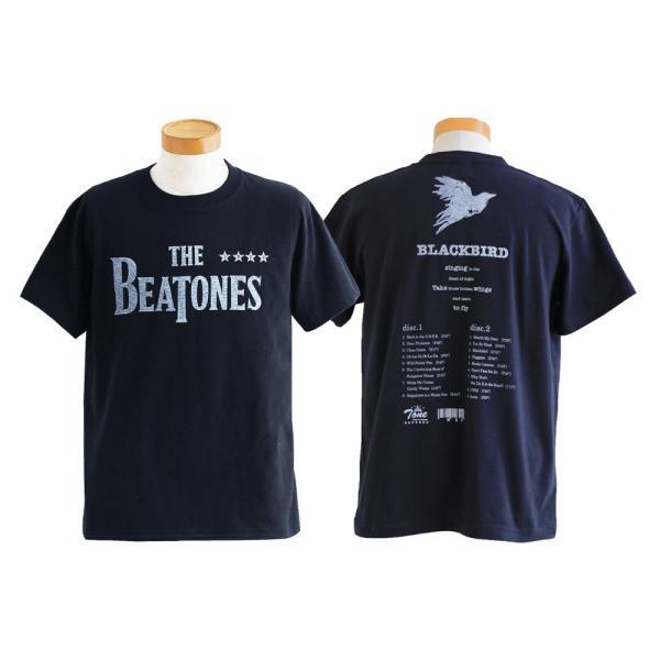 Tシャツ 半袖 丸胴 クルーネック  重ね着 プリントtシャツ TOneontoNE  レディース メンズ 夏 おしゃれ paty 15