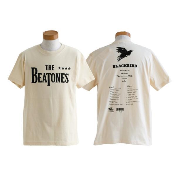 Tシャツ 半袖 丸胴 クルーネック  重ね着 プリントtシャツ TOneontoNE  レディース メンズ 夏 おしゃれ paty 16