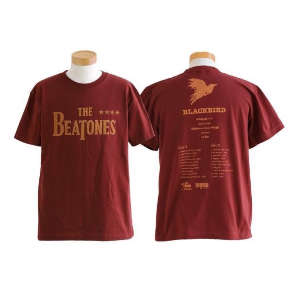 Tシャツ 半袖 丸胴 クルーネック  重ね着 プリントtシャツ TOneontoNE  レディース メンズ 夏 おしゃれ paty 17