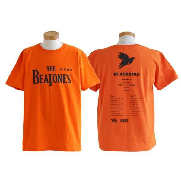 Tシャツ 半袖 丸胴 クルーネック  重ね着 プリントtシャツ TOneontoNE  レディース メンズ 夏 おしゃれ paty 22