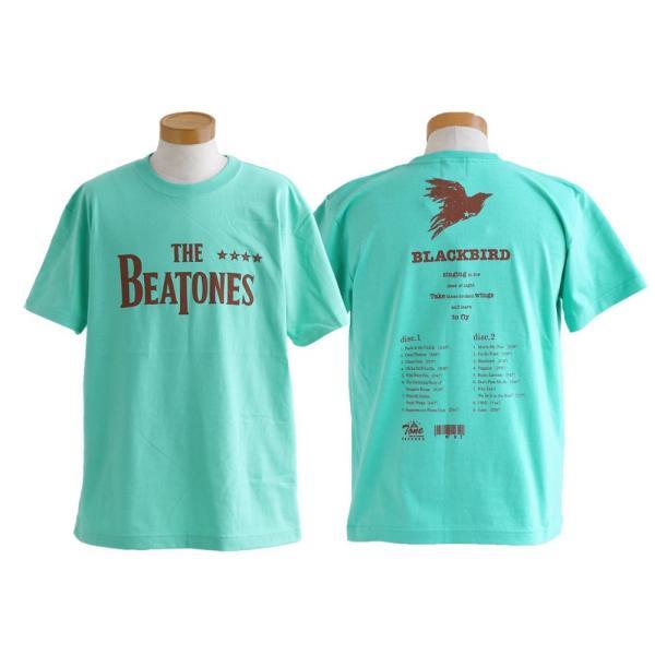 Tシャツ 半袖 丸胴 クルーネック  重ね着 プリントtシャツ TOneontoNE  レディース メンズ 夏 おしゃれ paty 23
