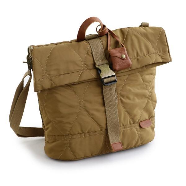2WAY リュック バッグ かばん BAG 鞄 ショルダーバッグ ショルダー ポリキルティング カウレザー (トーラ) toleur レディース|paty|10