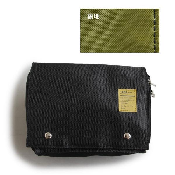 ボディバッグ ショルダーバッグ 財布 ミニ コンパクト 軽量 (トーン) TOneontoNE 40代 50代|paty|21