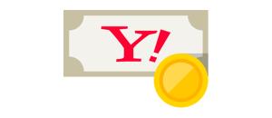 Yahooマネー/預金払い