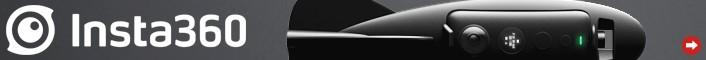 Arashi Vision Insta360