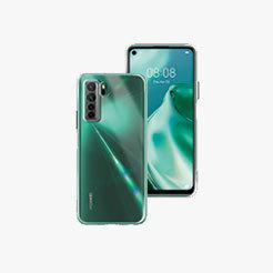 Huaweiスマホケースガラス