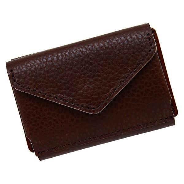 ミニ財布 小さい財布 ミニウォレット コンパクト ミニマリスト ミニマル AGILITY affa アジリティアッファ ナノウォレット pdd 22
